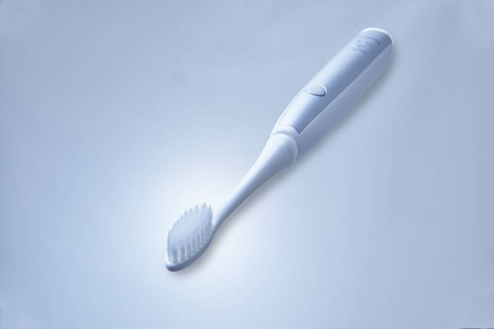 Die Panasonic Zahnbürste Dental Care EW-DL75