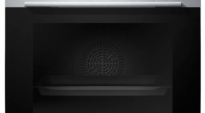 Testsieger: Der Siemens HB634GBS1 ist der Einstieg in die iQ700 Welt.