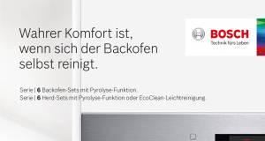 Bei Bosch sollen Fokus-Prospekte für Klarheit und Übersicht sorgen.