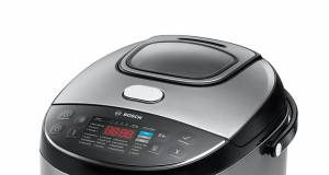 Bosch Multicooker AutoCook mit Sous-Vide-Programm.