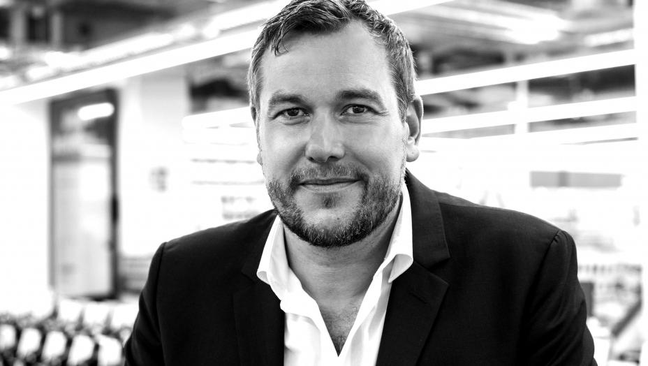 Alexander Ewig gehört jetzt zur erweiterten Geschäftsleitung der MediaMarktSaturn Retail Group.