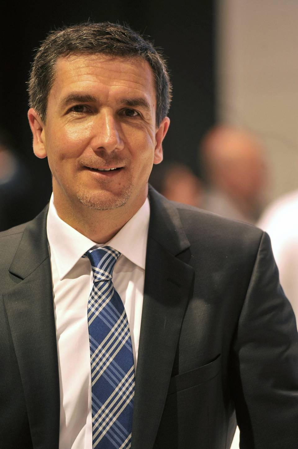 Gerd Holl, der der Marke AEG in den vergangenen zweieinhalb Jahren seinen Stempel aufdrückte, verlässt das Unternehmen.