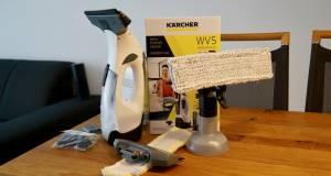 Kärcher WV5 Premium Fenstersauger