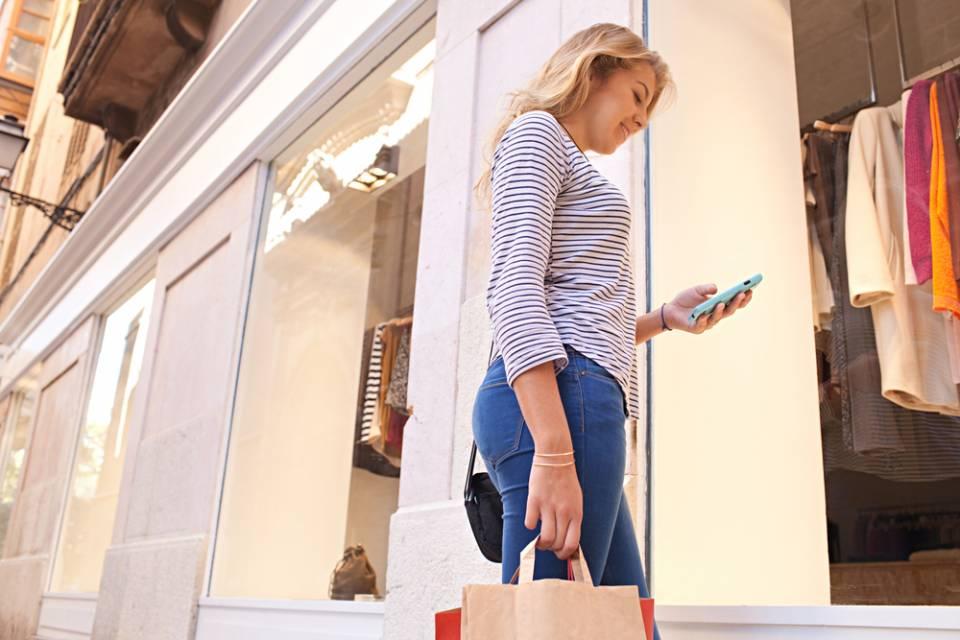 Mobile-Coupons: Strukturierte Verkaufsförderung per App.