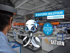 Saturn Holotour