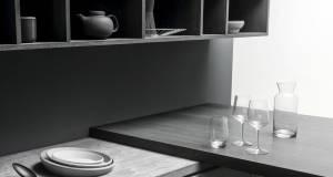 """Perfekt integriert: angenehme Größe für Einbauküchen, flüsterleise und dabei """"super cool"""", urteilt Stiftung Warentest über den KRIE 2124 A+++ von Bauknecht."""