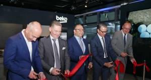 Es ist vollbracht: Die Beko und Grundig Brand Gallery ist offiziell eröffnet.