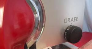 Graef Sliced Kitchen SKS 900