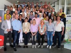 KIQ der EK/servicegroup steht für Kommunikation, Information und Qualifikation.