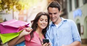 Mobile-Couponing macht die Werbung effektiver.