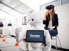 Digital Campus: Technologische Innovationen erleben.
