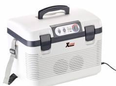 Die Pearl Thermoelektrische Kühl-/Wärmebox Xcase
