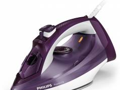 Das Philips Bügeleisen PowerLife GC2995/30