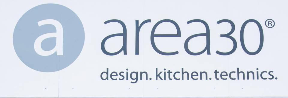 Logo Küchenmesse area30