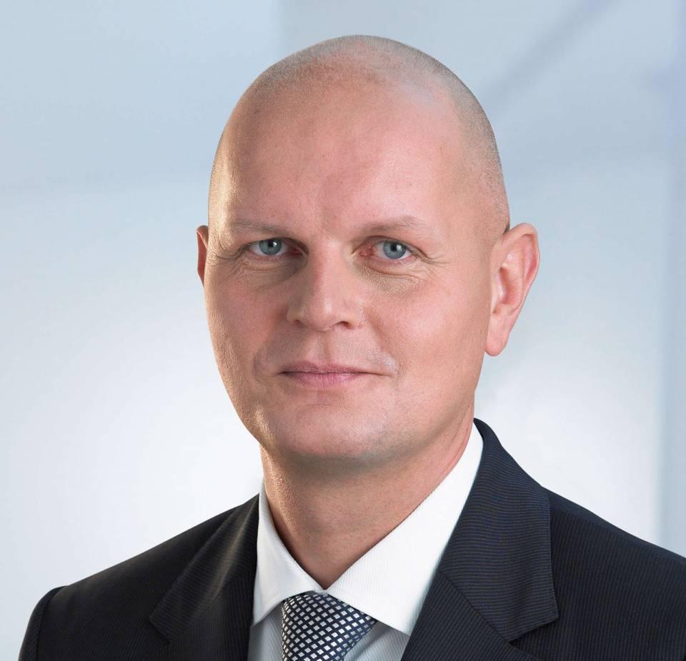 """""""Wir haben einen wichtigen Meilenstein erreicht"""", Metro Vorstandsvorsitzender Olaf Koch."""