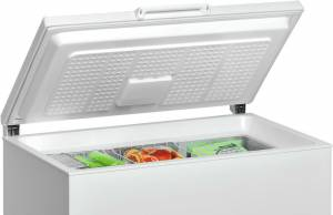 privileg Gefriertruhe PFH 406 mit Cool or Freeze.