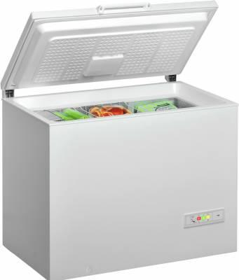 privileg Gefriertruhe PFH 406 mit Cool or Freeze.