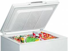 privileg Gefriertruhe PFH 206 mit Cool or Freeze.