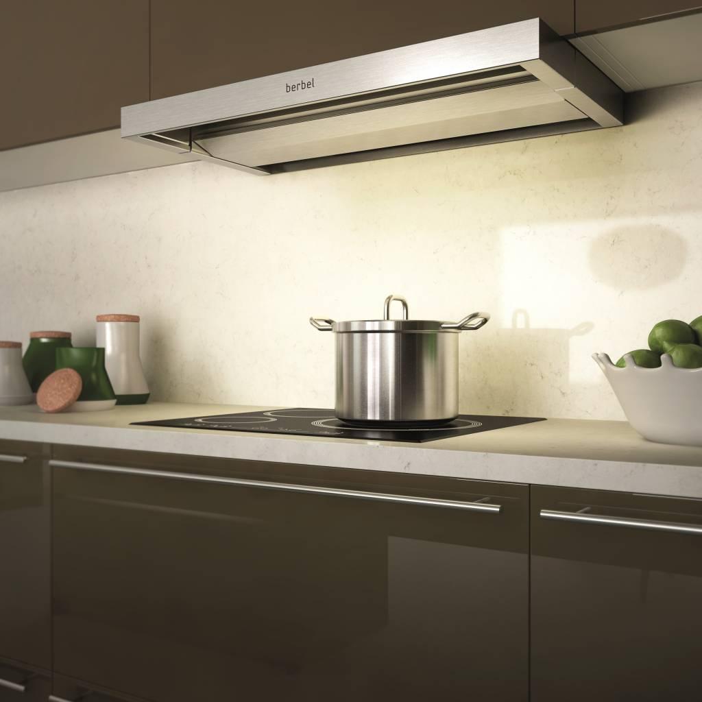 berbel dunstabzugshaube moveline bel90ml. Black Bedroom Furniture Sets. Home Design Ideas