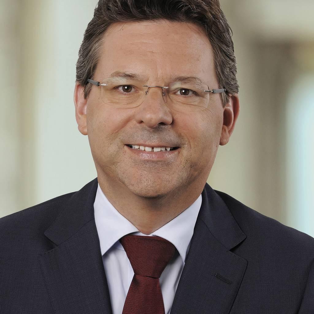 Jochen Ludwig übernimmt ab September die Position des stellvertretenden Vorstandsvorsitzenden der expert SE.