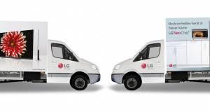 LG ist jetzt mit deutschlandweiter Produktschulung vor Ort.