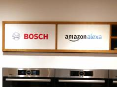 Bosch Amazon Echo Alexa