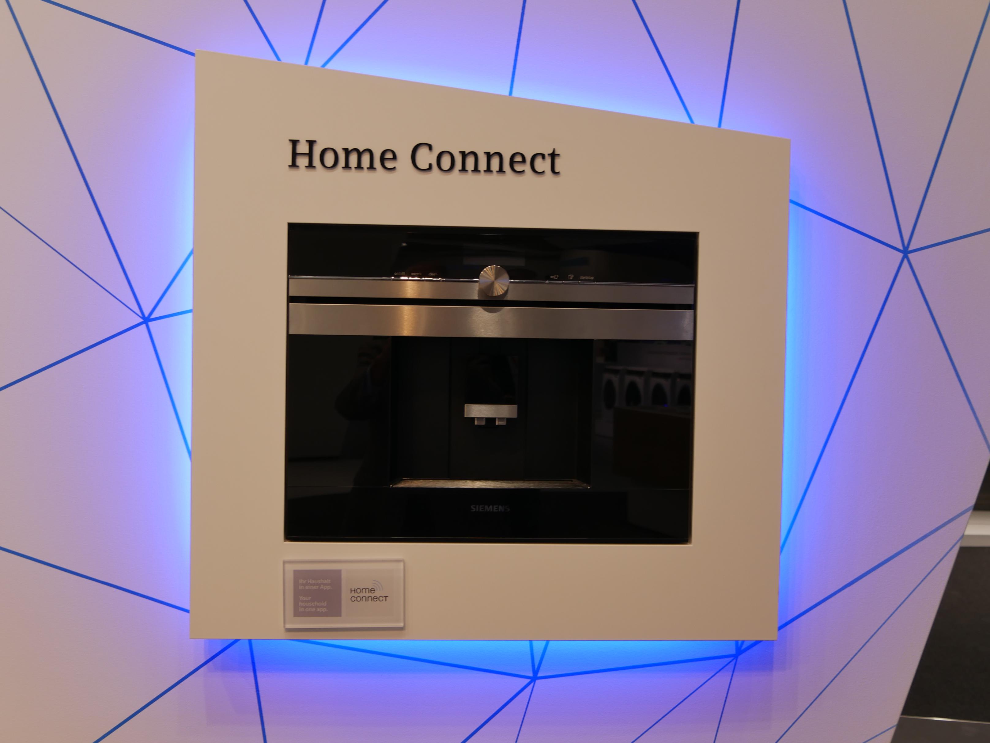 raus aus der k che rein in die app oder das leben in der vernetzten welt. Black Bedroom Furniture Sets. Home Design Ideas