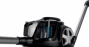 Der Philips Staubsauger PowerPro Expert FC9741/09