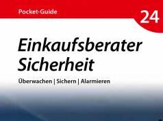 Hilfe zum Thema Sicherheit: Pocket Guide Nummer 24.