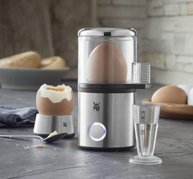 WMF KÜCHENminis 1-Ei-Kocher My Egg mit Eierbecher.