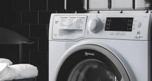 Hochwertige Bauweise, maximale Funktionalität und zeitloses Design treffen bei der neuen Waschmaschinen-Serie von Bauknecht aufeinander.