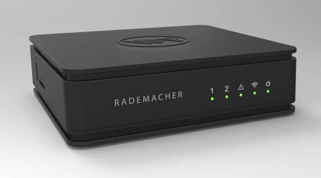 Smart-Home-System HomePilot von Rademacher