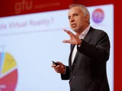 Hans-Joachim Kamp, Aufsichtsratsvorsitzender der gfu Consumer & Home Electronics