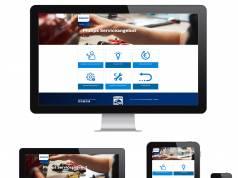 Über das Portal erhalten Endverbraucher bei Problemen mit ihrem Philips-Gerät Unterstützung und Hilfe.