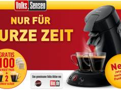 """Aufmerksamkeitsstarke Aktion: """"Volks-Senso"""" + BILD."""
