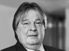 Lothar Walitzki verstarb am 9. August nach kurzer, schwerer Krankheit.