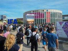 Internationale Funkausstellung, IFA