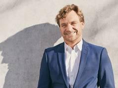 Wolfgang Gruschwitz, Retail Designer und Juror des internationalen gia Award, Chicago