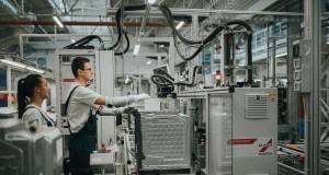 Start für zwei neue Fabriken in Polen: Die BSH forciert den Wachstumskurs.