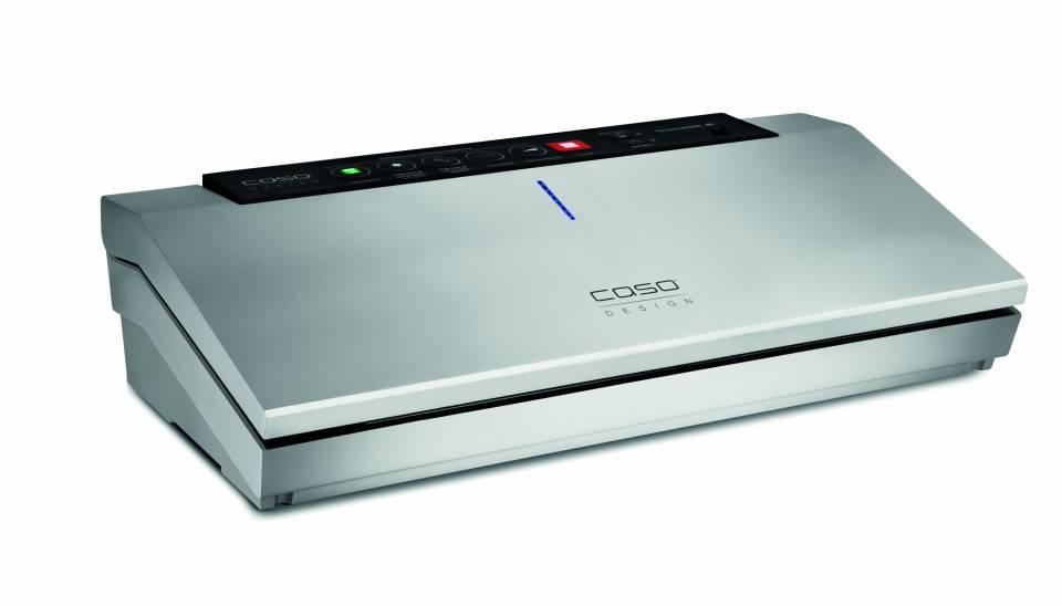 Das CASO Vakuumiergerät GourmetVAC 480