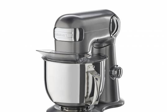 Die Cuisinart Küchenmaschine SM50E