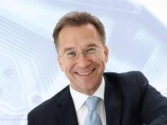 Benedict Kober, Sprecher des Vorstands der EURONICS Deutschland eG