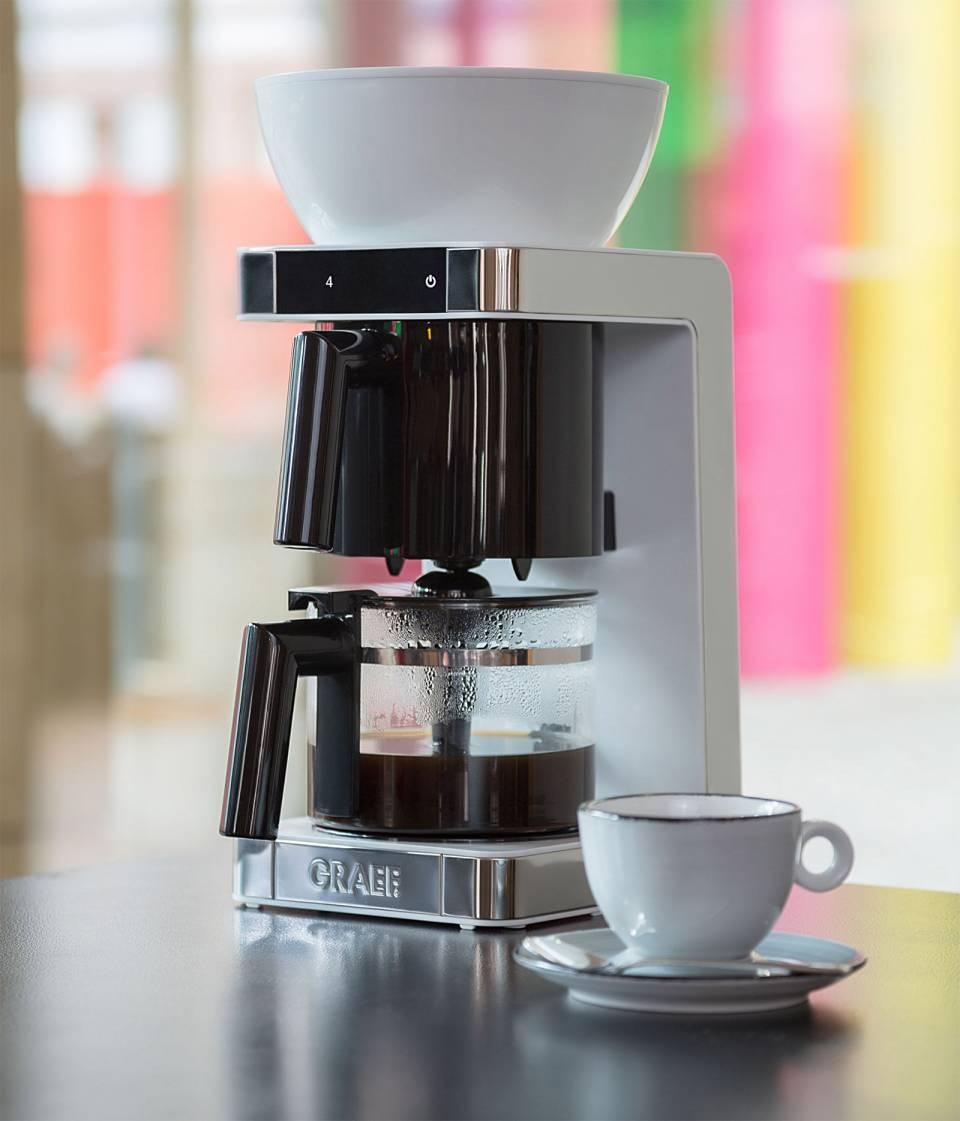 Graef Kaffeemaschine FK 700