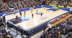 Kärcher + Basketball: Dynamik, die verbindet.