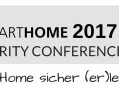 Logo SMARTHOME 2017 Security Conference
