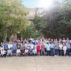 Rund 100 Absolventen des Wertgarantie-Profitrainings feierten auf Mallorca.