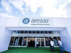 """Mehr Fläche, mehr Aussteller, mehr Komfort: Die """"area30"""" schreibt eine Erfolgsgeschichte…"""