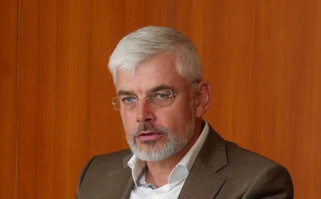 Karl Trautmann, Vorstand ElectronicPartner SE