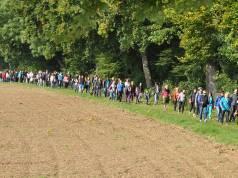 BSH-Wanderer sammelten für Kinder: 1.777 €.