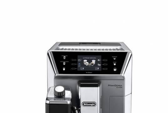 Der De'Longhi Kaffeevollautomat PrimaDonna Class